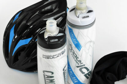 サイクリング時の熱中症対策アイテム