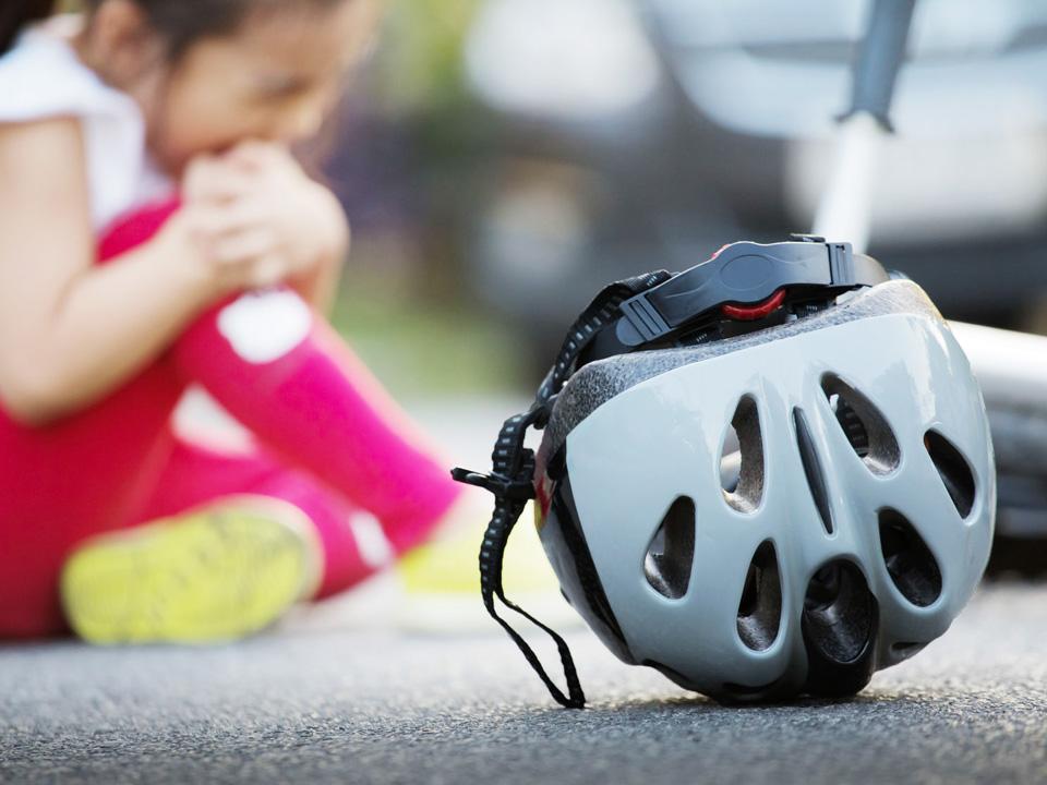 進む自転車保険の義務化