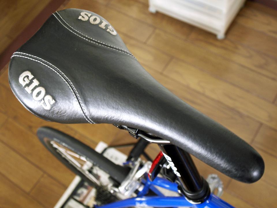GIOS Original Saddle