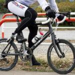 はじめて自転車レースする人のための基礎練習