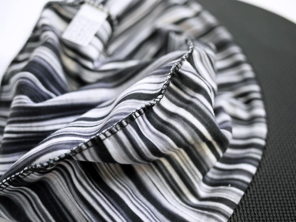 wdx wind x-treme クールキャップ の縫製