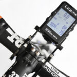 ナビ付きサイコン LEZYNE SUPER GPS を導入