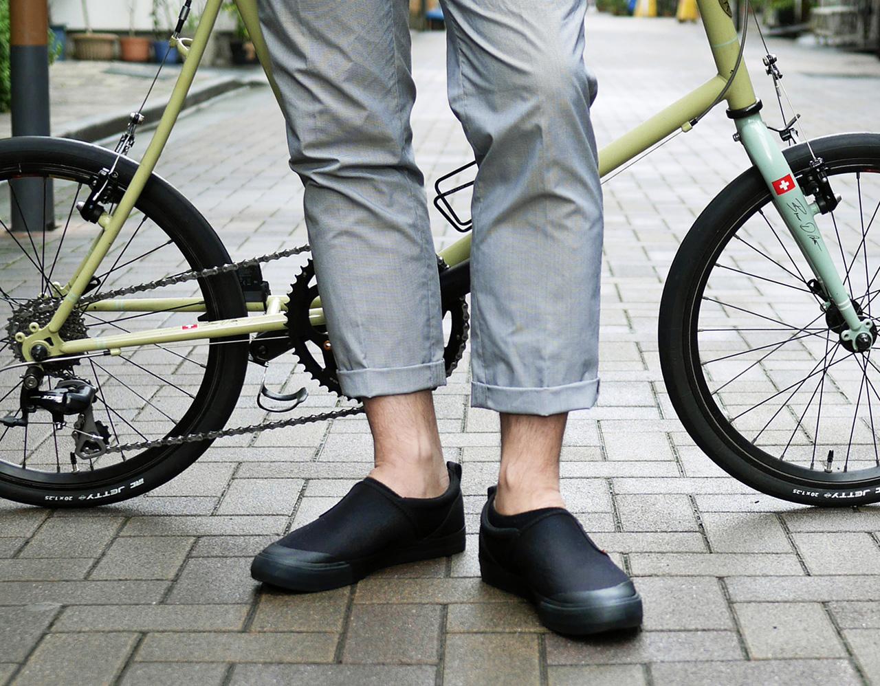 CHROME DIMA 3.0 自転車用スリッポン